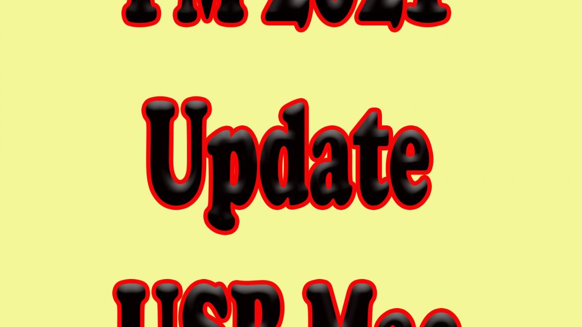 MAC – Football Manager 2021 Update – USB